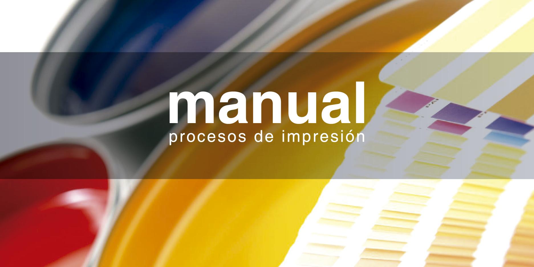 pdf manual procesos de impresion yulissa walters descargar