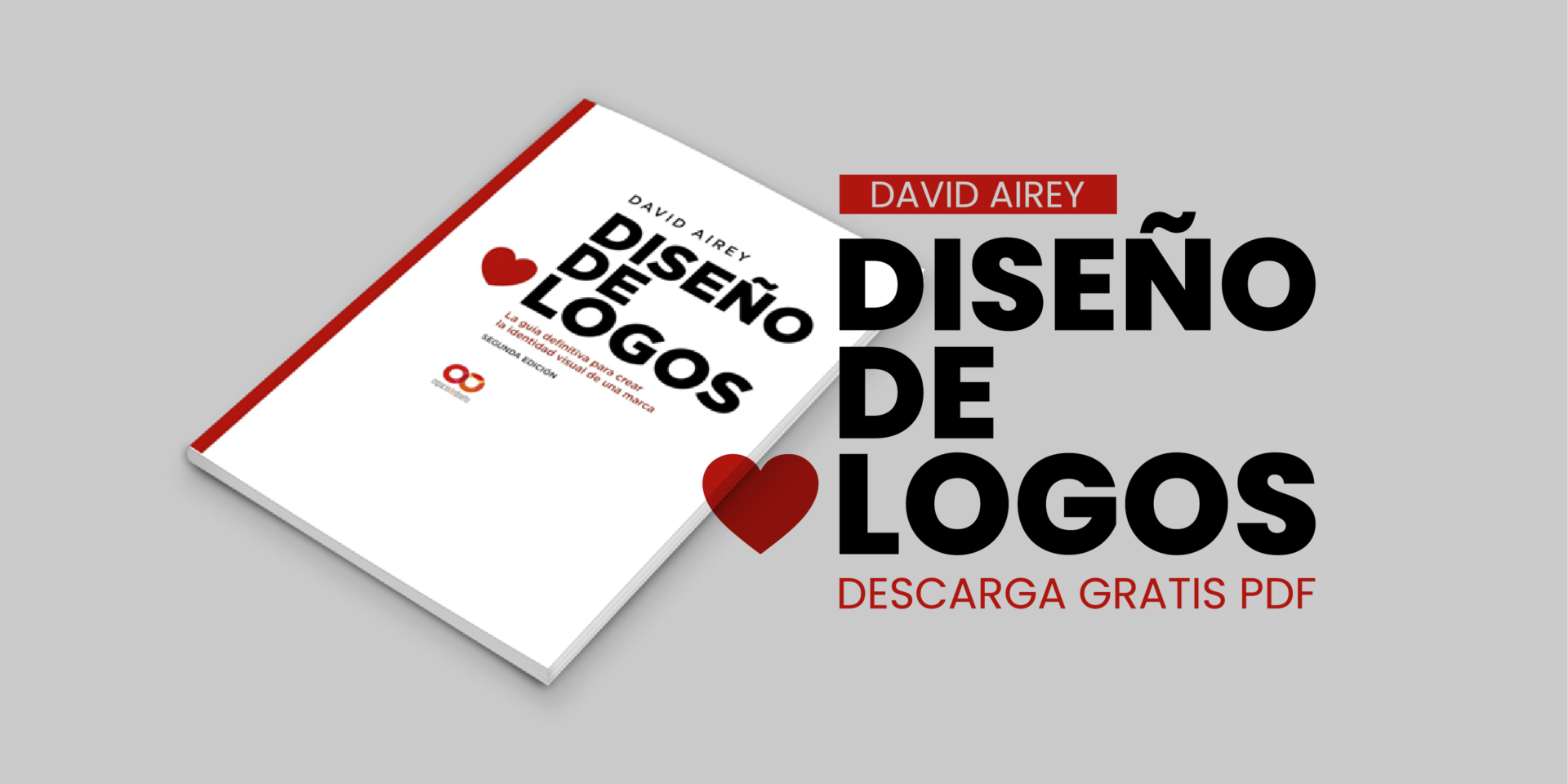 Davis Airey - Diseño de logos - Libro - español - descargar - pdf