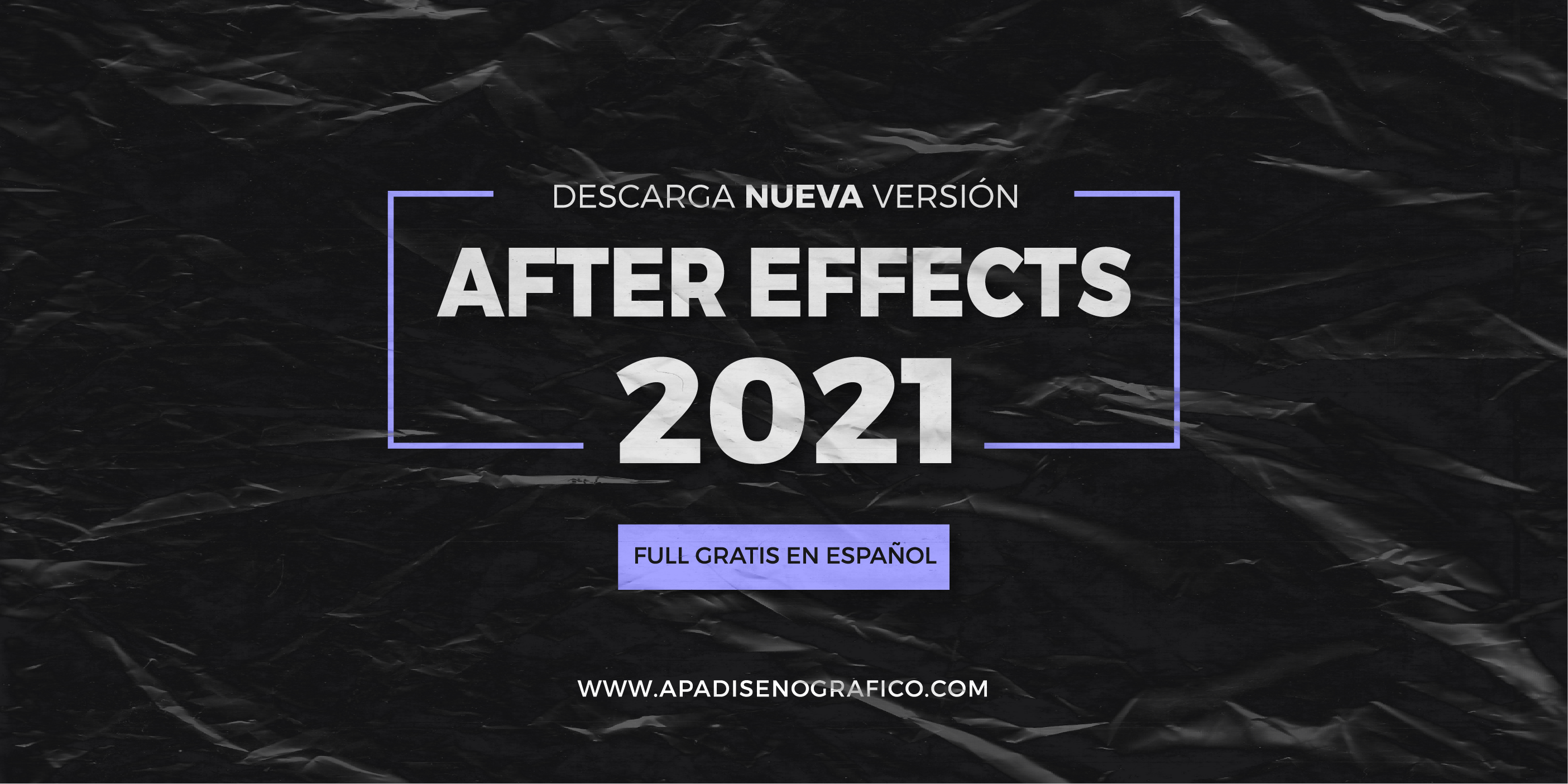 descarga gratis ae cc 2021 full preactivado en español windows 64 bits gratis