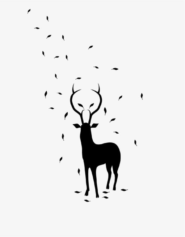 ilustraciones-animales-espacio-negativo